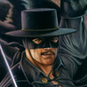 TALES OF ZORRO | MOONSTONE BOOKS