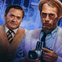 THE KOLCHAK PAPERS | MOONSTONE BOOKS